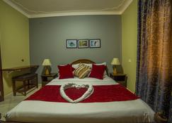Greens Guest Homes - Kajjansi - Bedroom