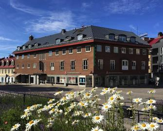 Hotell Siesta - Karlskrona - Building