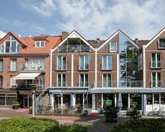 Hansa-Hotel Ratzeburg - Ratzeburg - Budova