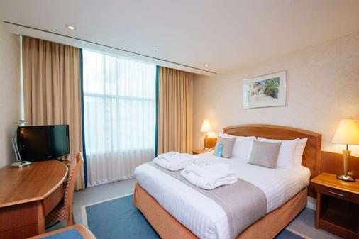 Arora Hotel Gatwick - Crawley - Bedroom