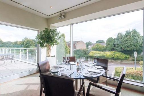 Arora Hotel Gatwick - Crawley - Dining room
