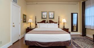 MarQueen Hotel - Seattle - Bedroom