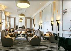 Imperial Palace - Annecy - Lounge