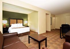 Extended Stay America - Raleigh - North Raleigh - Wake Towne Drive - Raleigh - Schlafzimmer