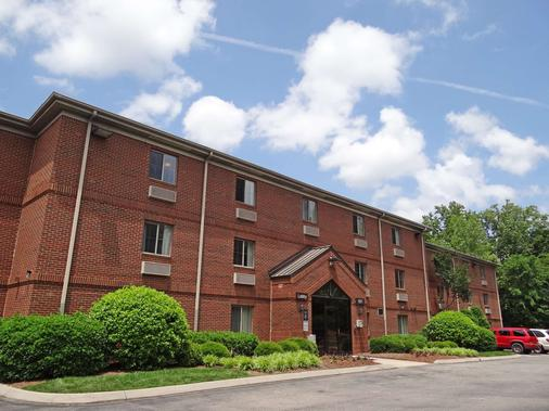 Extended Stay America - Raleigh - North Raleigh - Wake Towne Drive - Raleigh - Gebäude