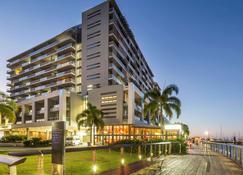 The Sebel Cairns Harbour Lights - Cairns - Edificio