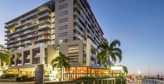 The Sebel Cairns Harbour Lights - קיירנס - בניין