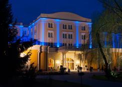 Windsor Palace Hotel - Serock - Building