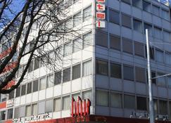 Hotel Dufour - Biel - Building