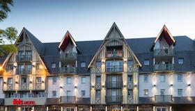 Ibis Deauville Centre - Deauville - Bâtiment