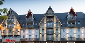 Ibis Deauville Centre - Deauville