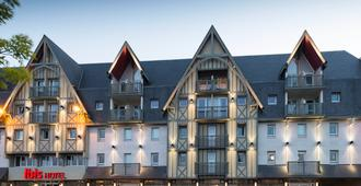 Ibis Deauville Centre - דואו-וויל
