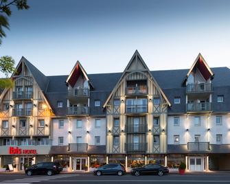 Ibis Deauville Centre - Deauville - Building