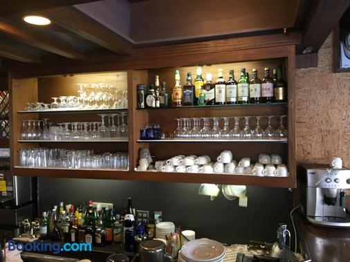 Pension Putaro - Yamagata - Bar