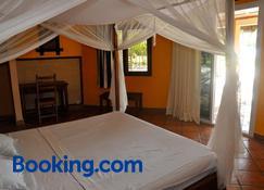 Royal Sakalava - Antsiranana - Bedroom