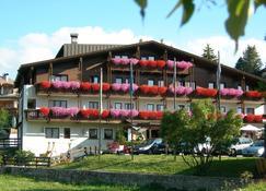 Hotel Condor - San Vigilio di Marebbe - Edifício