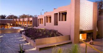 Noi Casa Atacama - San Pedro de Atacama - Κτίριο
