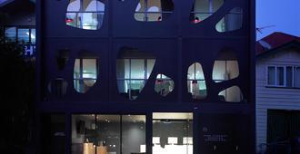 Limes Boutique Hotel - Brisbane - Edificio