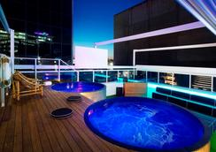 Limes Boutique Hotel - Brisbane - Pool