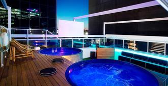 Limes Boutique Hotel - Brisbane - Pool