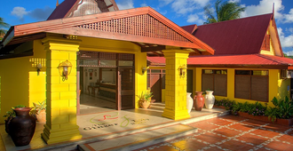 The Ginger Lily Hotel - Gros Islet