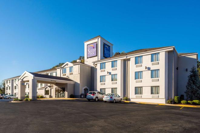 Sleep Inn - Charleston - Building