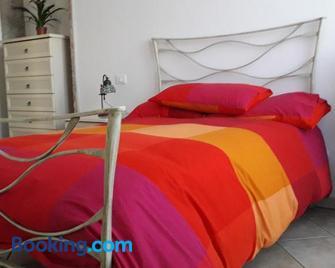 La casa di Lalla - Osimo - Bedroom