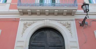 Palazzo De Giorgi - Lecce - Toà nhà