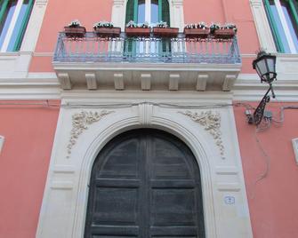 Palazzo De Giorgi - Lecce - Gebouw