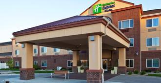 Holiday Inn Express & Suites Aberdeen - Aberdeen