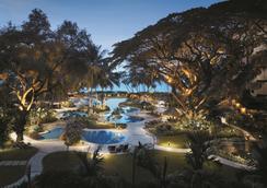 Shangri-La's Rasa Sayang Resort and Spa, Penang - George Town - Uima-allas