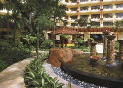 Shangri-La's Rasa Sayang Resort and Spa, Penang - George Town - Rakennus