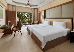 Shangri-La's Rasa Sayang Resort and Spa, Penang - George Town - Makuuhuone
