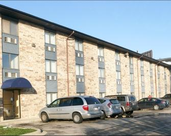Motel 6 Bridgeview - Bridgeview - Building