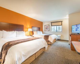 My Place Hotel - Brookings, SD - Brookings - Ložnice