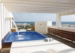 Beloved Playa Mujeres by Excellence Group - Adults Only - Cancún - Piscine