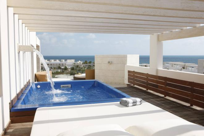 Beloved Playa Mujeres by The Excellence Collection - Adults Only - Cancún - Bể bơi