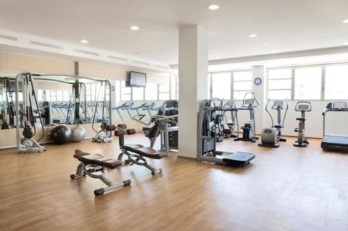 Beloved Playa Mujeres by Excellence Group - Adults Only - Cancún - Gym