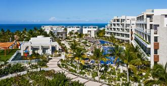 Beloved Playa Mujeres by The Excellence Collection - Adults Only - Cancún - Bygning