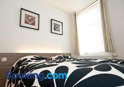 @Cocoon - Ypres - Bedroom