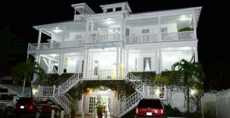 The Great House - Belize City