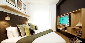 Wilde Aparthotels by Staycity Covent Garden - לונדון - חדר שינה