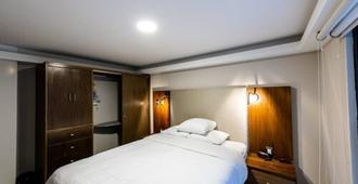 Oslo 5 - Mexico City - Bedroom