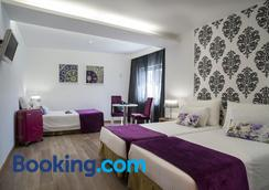 Hotel Genesis - Fátima - Bedroom
