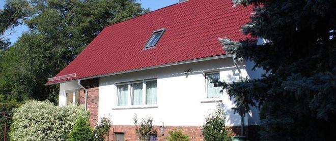 Spreewald Pension Tannenwinkel - Lübbenau - Gebäude