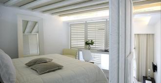Semeli Hotel - Mykonos - Bedroom