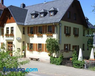 Hotel-Gasthof - Zum Döhlerwald - Klingenthal - Gebäude