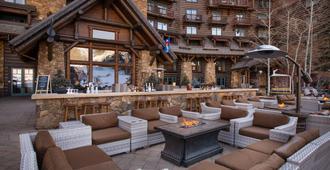 The Ritz-Carlton Bachelor Gulch - Avon - Restaurant