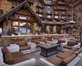 The Ritz-Carlton Bachelor Gulch - Avon - Restaurace