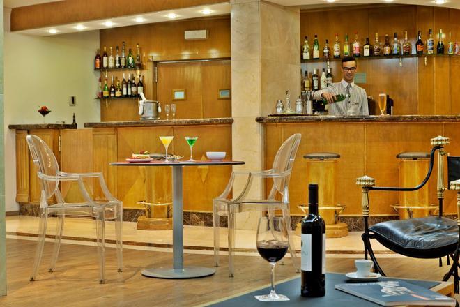 Sana Reno Hotel - Lisbon - Bar